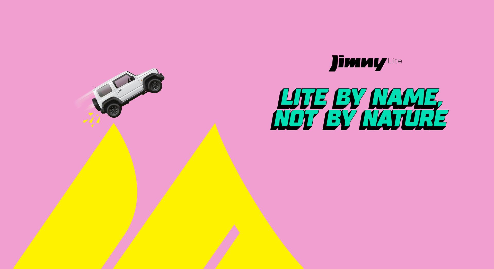 Jimny Lite