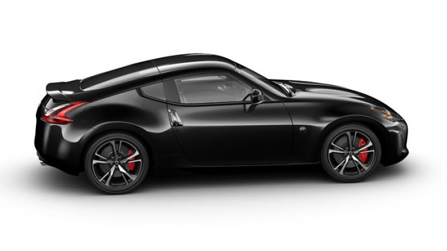 2021 MY0  Nissan 370Z Z34 Coupe Coupe Image 14