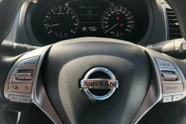 2015 Nissan Altima L33 ST Sedan