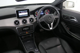 2015 MY06 Mercedes-Benz Gla250 X156 806MY GLA250 Wagon Image 5