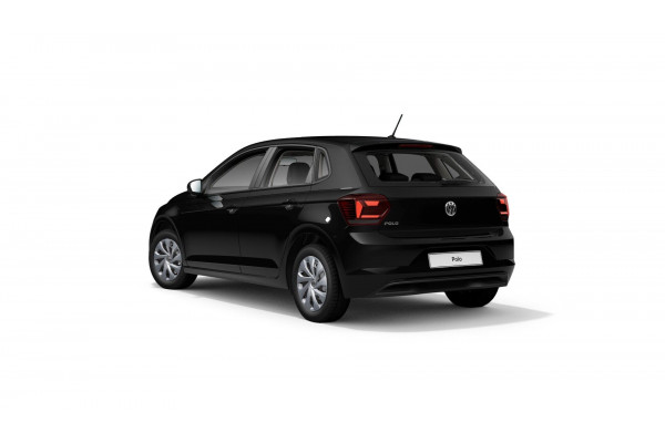 2021 Volkswagen Polo AW Style Hatch Image 3
