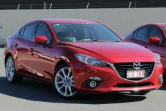 Mazda 3 SP25 SKYACTIV-Drive GT BM5238