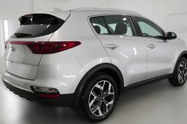 2019 Kia Sportage QL Si Premium Suv Image 5