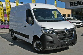 Renault Master Van Medium Wheelbase X62 Phase 2