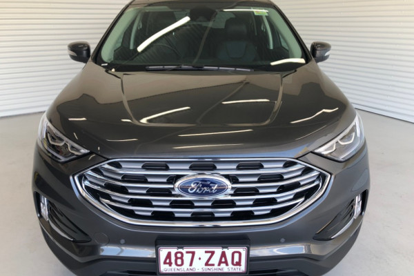 2018 MY19 Ford Endura CA Titanium Suv Image 4
