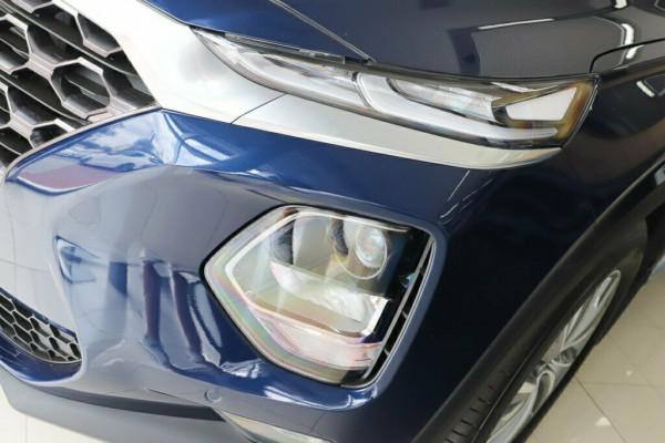 2019 Hyundai Santa Fe TM Elite Suv Image 2