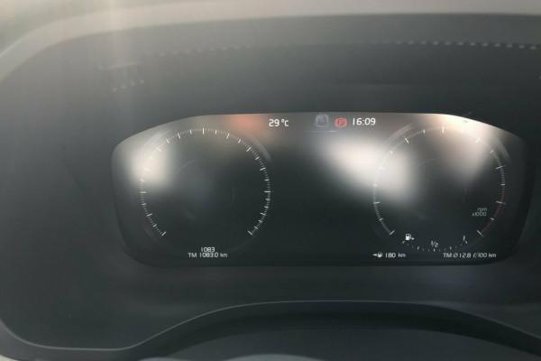 2018 Volvo XC60 UZ T5 Inscription (AWD) Suv Image 2