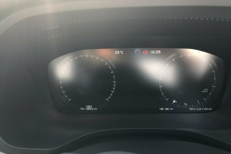 2018 Volvo XC60 UZ T5 Inscription (AWD) Suv