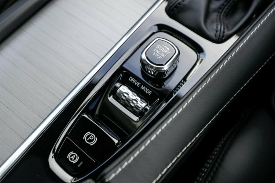 2019 MY20 Volvo XC90 L Series T6 Momentum Suv Image 29