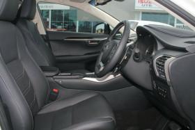 2014 Lexus NX AGZ15R NX200t AWD Sports Luxury Suv