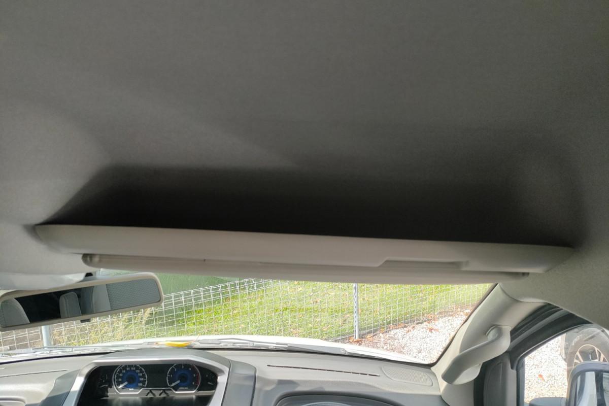 2014 LDV V80 Van