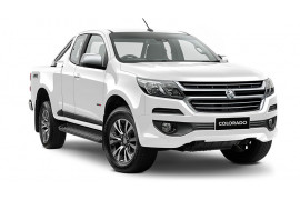 Holden Colorado 4x4 Space Cab Pickup LTZ RG