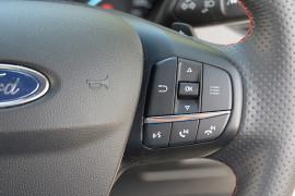 2019 Ford Focus SA 2019.75MY ST-LINE Hatchback image 8