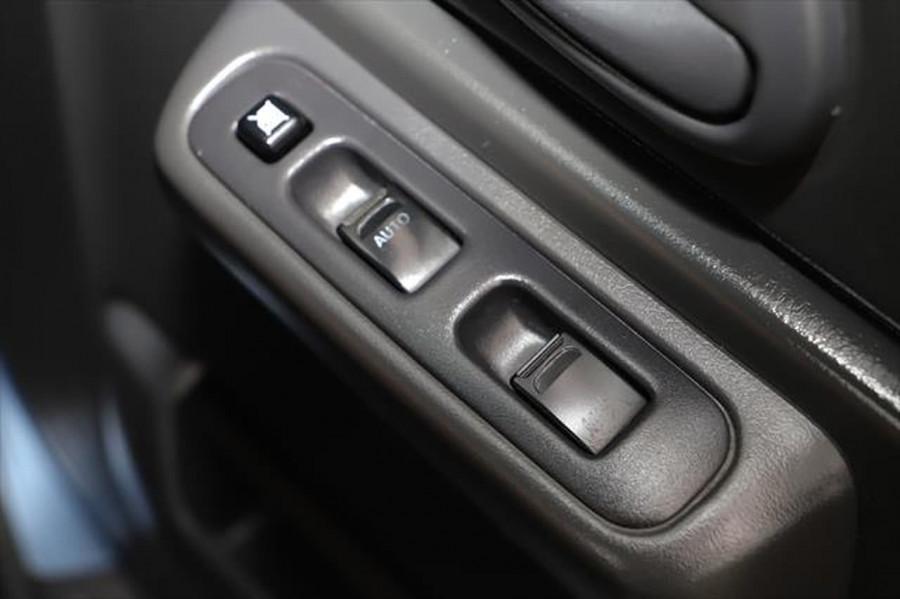 2012 Suzuki Jimny SN413 T6 Sierra Hardtop Image 17