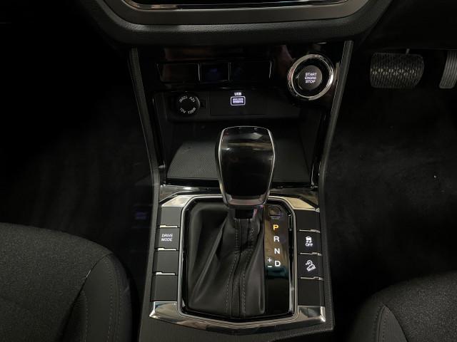 2020 SsangYong Korando C300 ELX Wagon Image 9