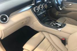 2017 MY07 Mercedes-Benz Glc-class X253 807MY GLC250 Wagon Image 4