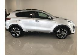 2020 Kia Sportage QL GT-Line Suv Image 4