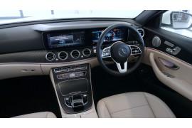 2019 Mercedes-Benz E Class Sedan Image 5