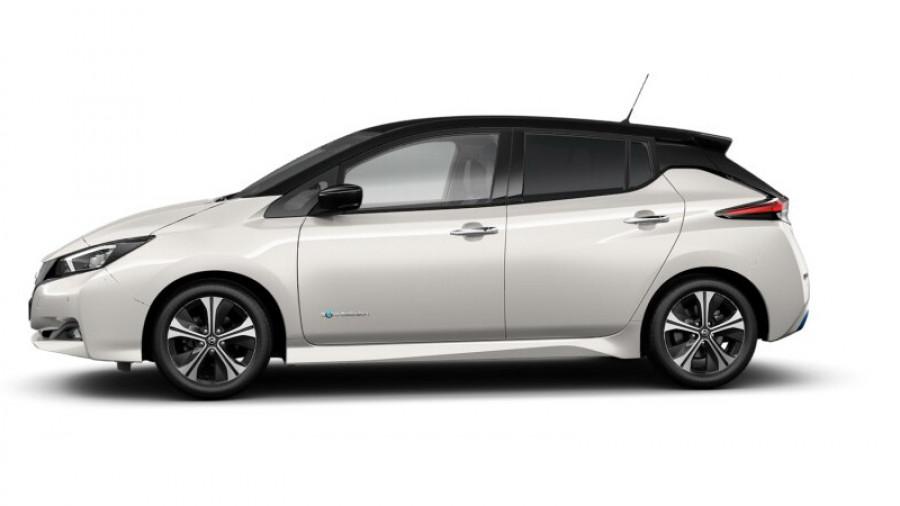 2020 Nissan LEAF ZE1 LEAF Hatchback Image 32
