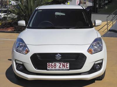 2021 Suzuki Swift AZ Series II GL Navigator Hatchback
