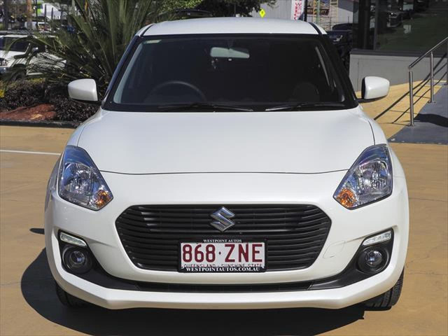 2021 Suzuki Swift AZ Series II GL Navigator Hatchback Image 20