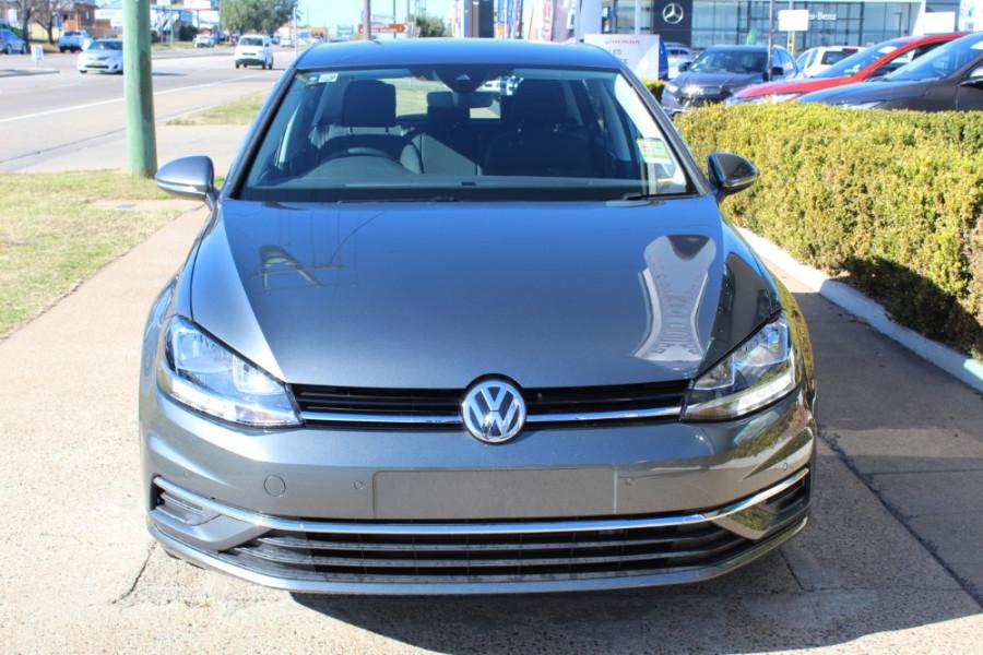 2019 MY20 Volkswagen Golf 7.5 110TSI Comfortline Hatch