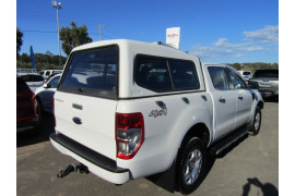 2011 Ford Ranger PX XL Utility Image 5