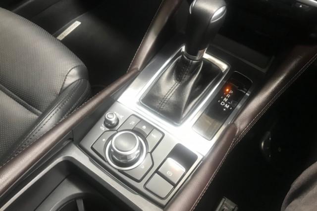 2016 Mazda 6 GJ1022 Tw.Turbo GT Wagon Mobile Image 18