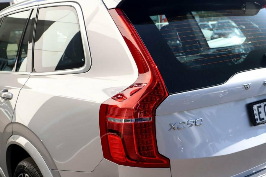 2019 Volvo XC90 L Series T6 R-Design Suv Mobile Image 20