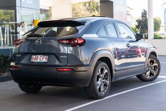 2021 Mazda MX-30 DR Series G20e Astina Wagon Image 2