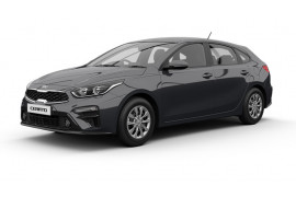Kia Cerato Hatch S BD MY20