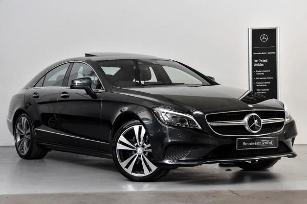 Mercedes-Benz Cls-class CLS250 CDI C218