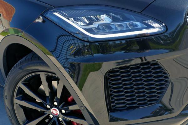 2018 Jaguar E Pace X540 18MY D240 Wagon Image 2