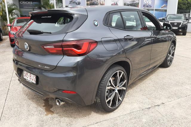 2020 BMW X2 F39 sDrive20i M Sport Suv Image 5