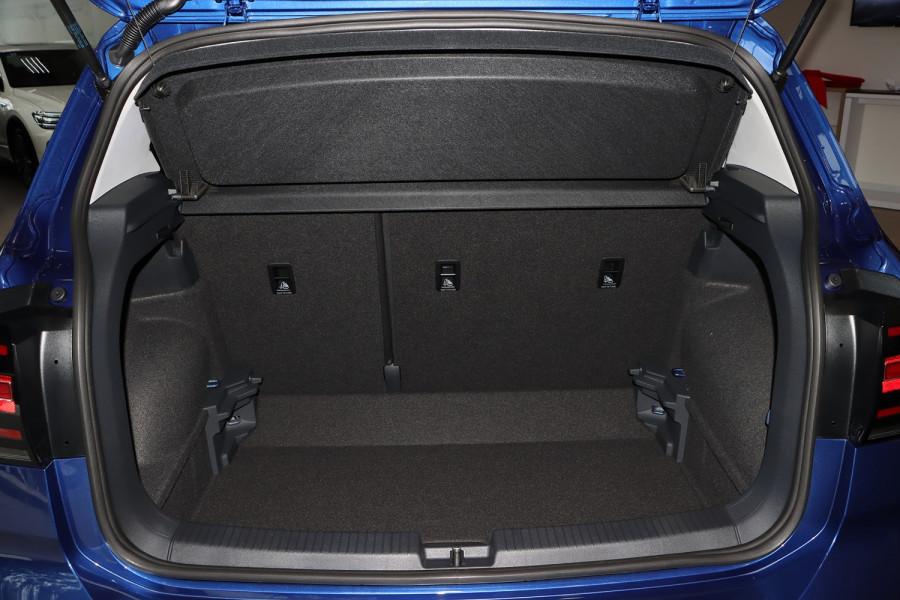 2020 MY21 Volkswagen T-Cross C1 85TSI Life Suv Image 18