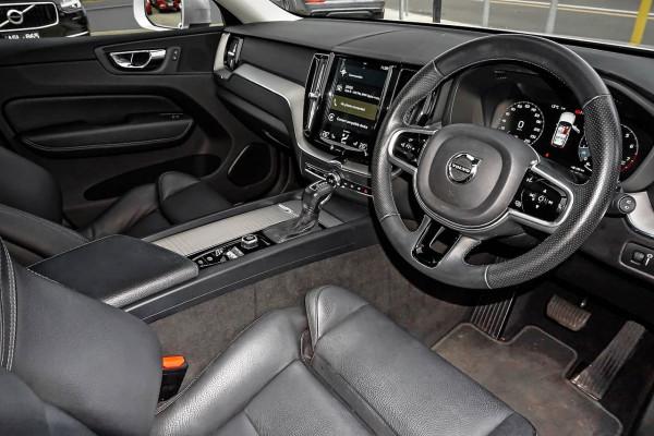 2018 Volvo XC60 (No Series) MY18 T5 Inscription Suv Image 5