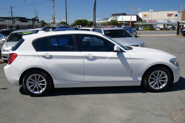 2012 BMW 1 Series F20 116i Hatchback Image 8