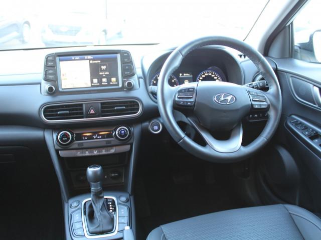 2019 MY20 Hyundai Kona OS.3 Highlander Suv Image 6