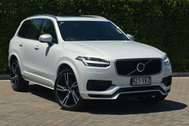 Volvo XC90 T8 Geartronic AWD R-Design L Series MY18