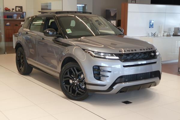 2021 Land Rover Evoque Wagon