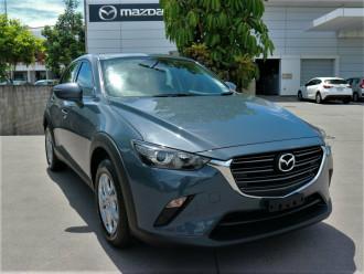 2020 MY0  Mazda CX-3 DK Maxx SKYACTIV-Drive FWD Sport Suv image 2