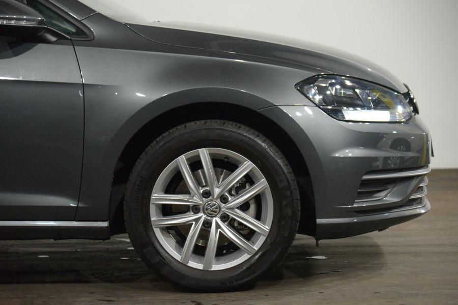 2018 Volkswagen Golf 110 Tsi