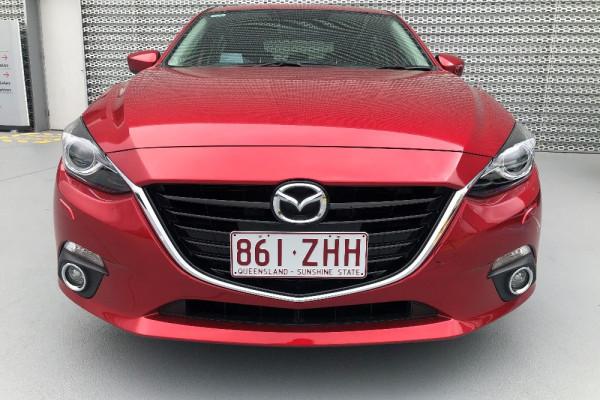 2014 Mazda 3 BM5438 SP25 Hatch Image 2