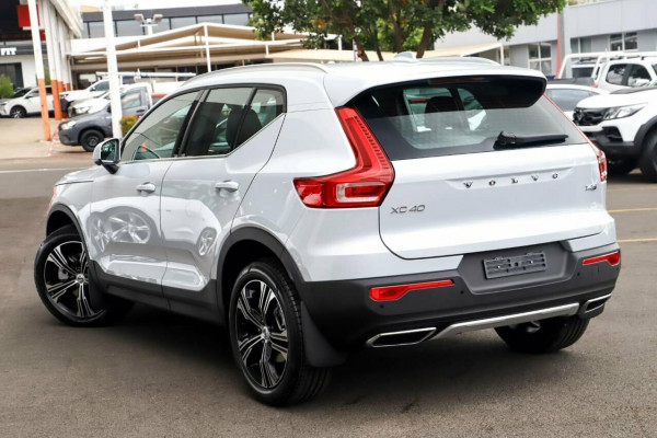 2019 MY20 Volvo XC40 XZ T4 Inscription Suv Image 4