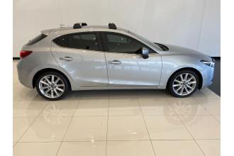2018 Mazda 300mah5sp25gt MAZDA3 M 1 Hatch Image 5