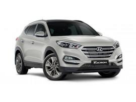 Hyundai Tucson Elite TL2