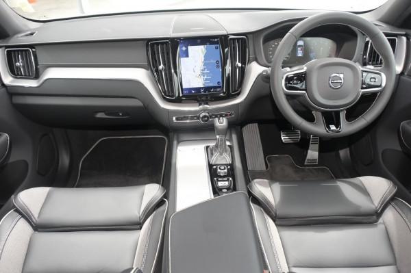 2020 Volvo XC60 (No Series) MY20 T6 R-Design Suv Image 3