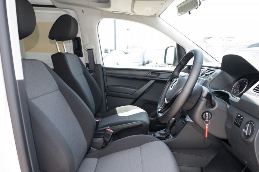 2020 Volkswagen Caddy 2K Maxi Van Van Image 14