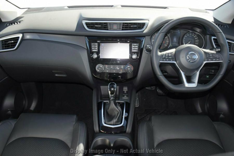 2020 MY0  Nissan QASHQAI J11 Series 3 ST-L Suv Image 7