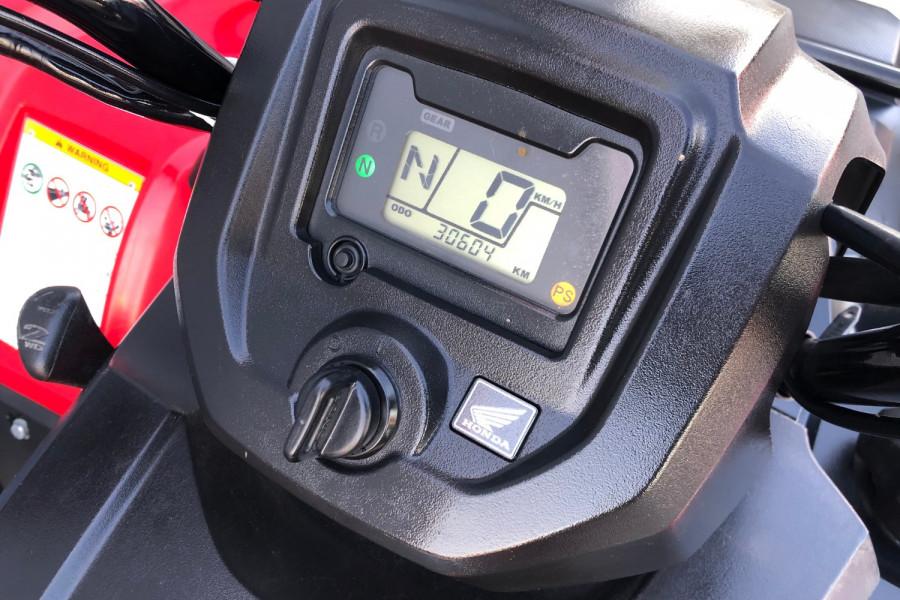 2015 MY16 Honda TRX420 FM2 Motorcycle